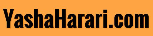 Yasha Harari